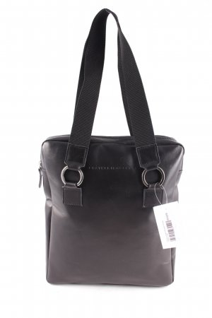 Fratelli rossetti Shopper schwarz Casual-Look