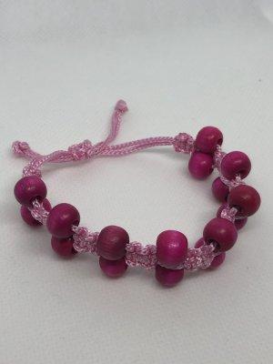 Bangle roze-magenta