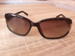 Calvin Klein Sunglasses dark brown-brown