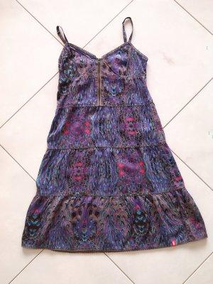 freches Kleid,Tägerkleid in coolen Farben,Gr.34,Esprit,edc