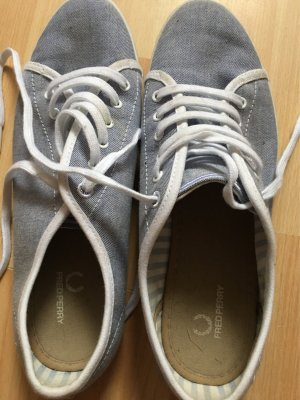 Fred perry sneaker g nstig kaufen second hand for Ordnungssystem fa r schuhe