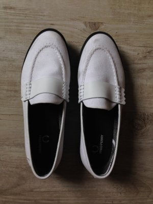 Fred Perry Plateau Loafer Slipper in 38