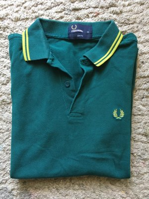 Fred Perry Polo shirt veelkleurig