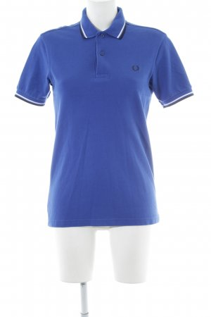 Fred Perry Polo Shirt multicolored casual look