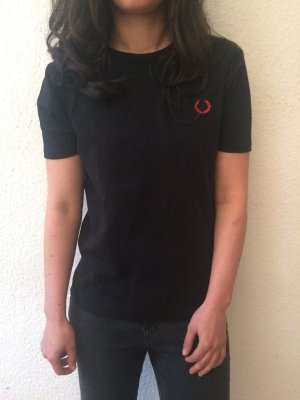 Fred Perry Shirt, Gr. S