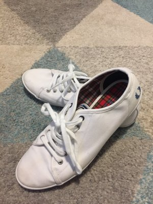 Fred Perry Sneaker, Gr. 38