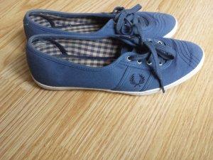 Fred Perry Sneakers (nur 2Stunden getragen)