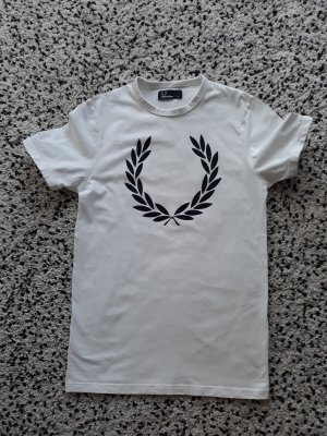 Fred Perry T-Shirt Logo XS