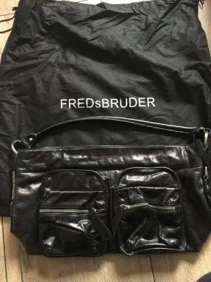Fred s Bruder Tasche 1x benutzt