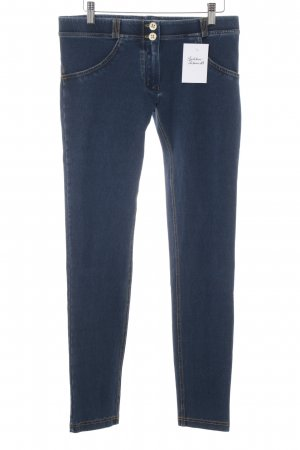 Freddy Jegging blauw casual uitstraling