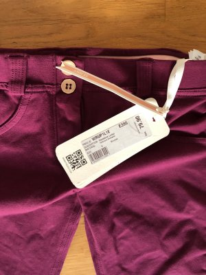 Freddy Legging bordeaux-roodbruin