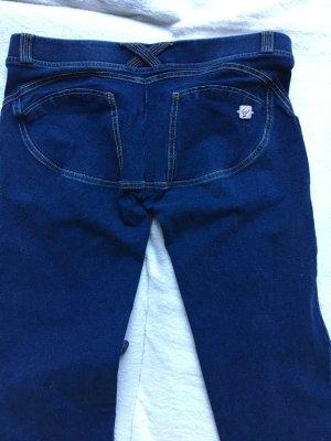 FREDDY Wear up Jeans - regular Waist skinny mit Denim Effekt