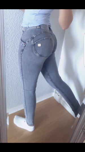 freddy wr up denim jeans Leggings M