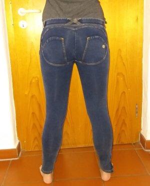 Freddy WR. UP Denim Jeans-Treggings