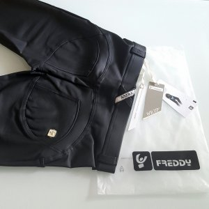 Freddy wr up Eco Leder gr. L NEU