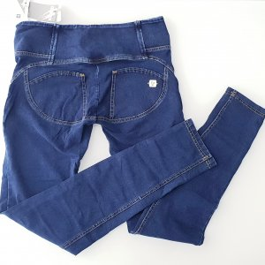 Freddy wr up Highwaist Hose gr.  S