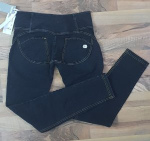Freddy wr up Highwaist mit Zip gr. XS