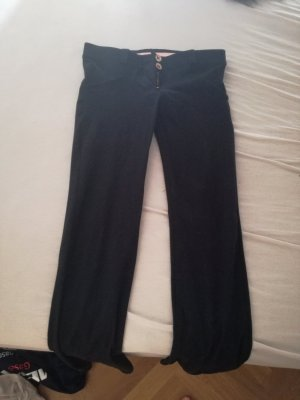 Freddy Stretch Trousers black