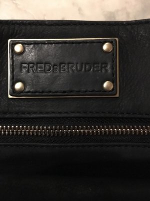 Fredsbruder Carry Bag black