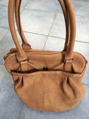 Fredsbruder Carry Bag light brown