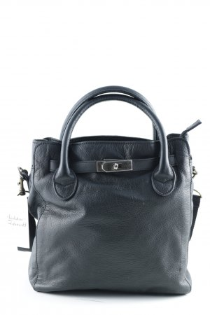 Fredsbruder Carry Bag black casual look