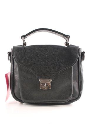 Fredsbruder Mini Bag black business style