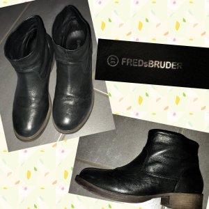 FREDSBRUDER  Stiefeletten, Boots, wie Neu, Größe 37