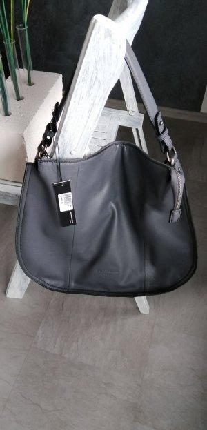 Fredsbruder Crossbody bag grey