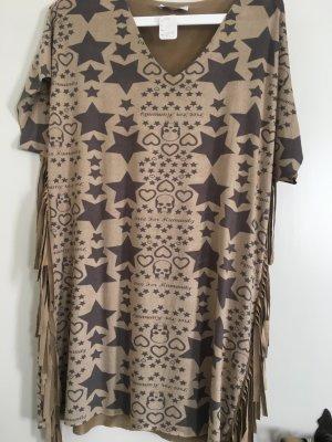 Free Fringe Dress