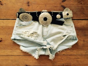 // Free People // Belt // Size S // New //