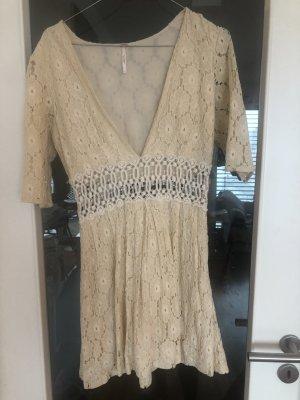 Free people Daisy Field Dress Kleid US 4 De DE 34-36 Wie NEU