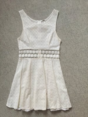 Free People Fitted With Daisies Dress Gr. 34