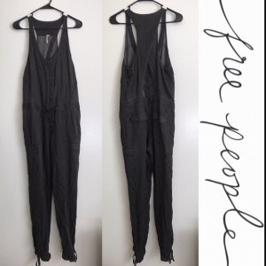 Free People Jumpsuit Size 2