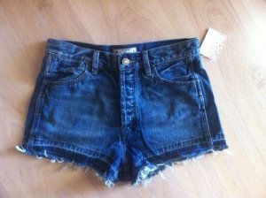 Free People neu 26 S 36 Shorts Jeans High Waist