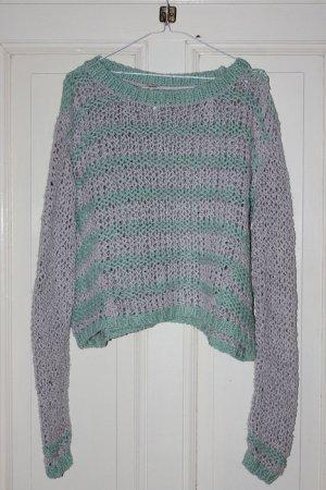 Free People neu Pulli Sweater S M 36 38 cosy