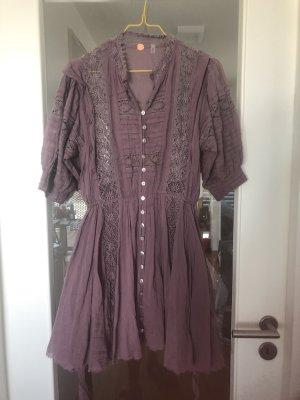 Free People One Sydney Mini Dress Kleid US S DE 36 NEU OVP NP 148 Euro
