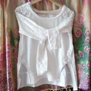 Free People Pullover Spitze XS