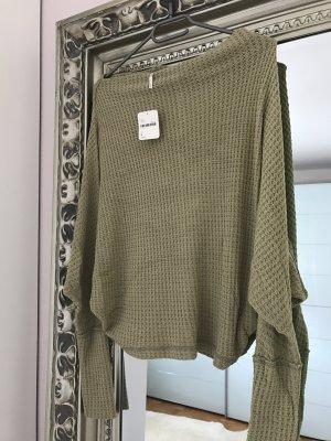 Free People Shirt/ Pullover neu mit Etikett Gr S