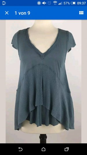 Free People Shirt S/M Neu