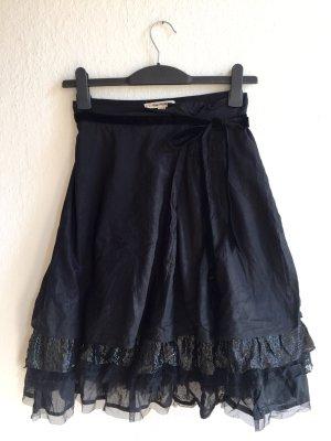 // Free People // Skirt // Black // Size M // ab 3 Artikel 20% Rabatt //