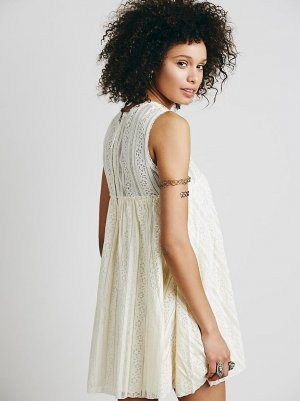 Free People Slip Dress Kleid NEU