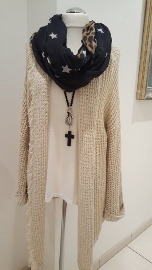 Free People * Strickjacke Oversize Gr. L