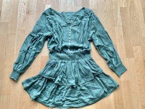 Free People The Romy Mini Dress, Kleid
