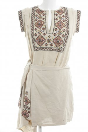 Free People Tunikakleid Ikatmuster Beach-Look
