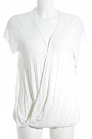 Free People Wickelshirt creme Street-Fashion-Look