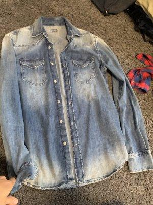 Free soul neuer Hemd , jeans