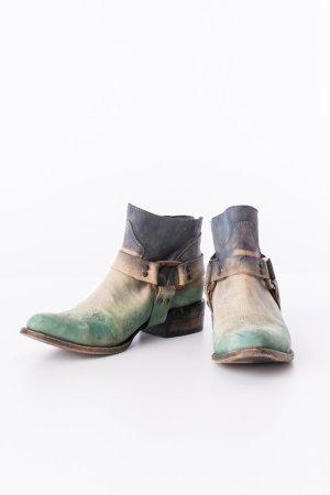 Freebird by Steve Madden - Ankle Boots Grün-Blau