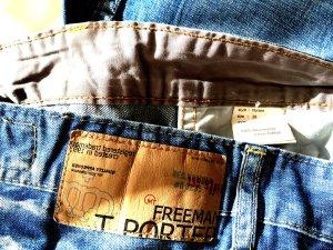 Freeman Jeans Modell Moreen