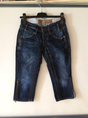 Freeman T. Porter Bermuda Jeans Gr 34(26)