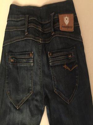Freeman T Porter Blue Jeans 27